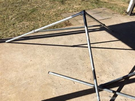 swing set angles scaf 101 build 5 a frame swingset constantine