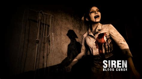 siren blood curse is terrifying you need to play it
