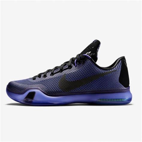 Sepatu Boots Blackout jual sepatu basket nike x blackout original