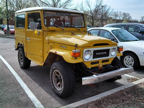 toyota jeep 1980 toyota week finale 1980 toyota fj40 a victory for a