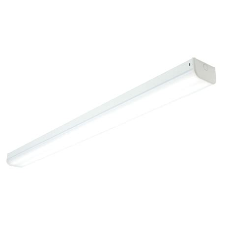 batten light points diall wired led indoor batten light with diffuser l