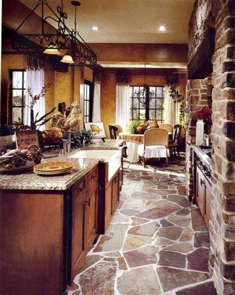 20 stunning kitchen flooring ideas for your home