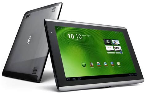 android tablet best buy acer iconia tab a500 tablet pre order at best buy talkandroid