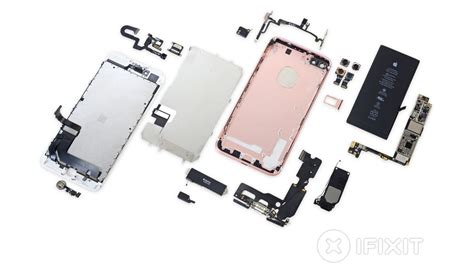 wallpaper iphone 7 inside iphone 7 plusバラバラ分解レポート 最新技術満載の中身はこんな感じ gigazine