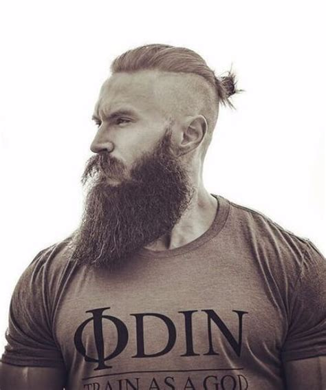 what is a viking haircut 45 cool and rugged viking hairstyles menhairstylist com