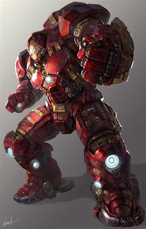 imágenes geniales megapost 2 104 geniales ilustraciones de iron man megapost