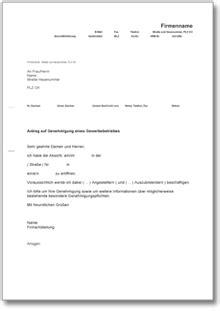 Antrag Bauamt Vorlage 196 mter beh 246 rden musterbriefe 187 dokumente vorlagen