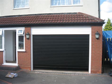 Roller Garage Doors Uk Roller Shutter Doors Garage Door Range Birmingham West Midlands Dave Walker Limited