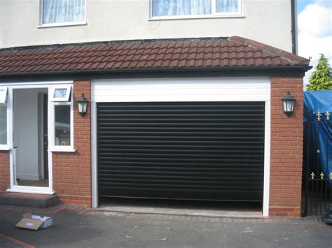garage doors portfolio birmingham west midlands dave