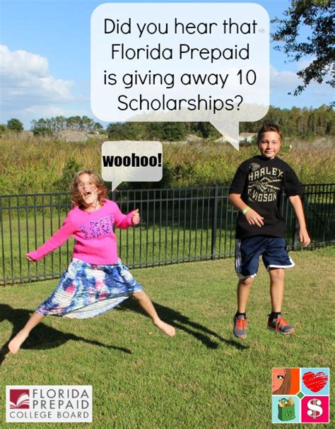 Scholarship Giveaway - florida prepaid college plans scholarship giveaway