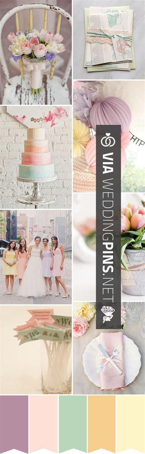78  images about Wedding Colour Schemes 2017 on Pinterest