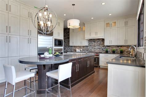 rounded kitchen island kitchen islands kitchen contemporary with gray countertop island island beeyoutifullife