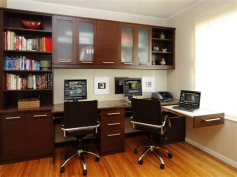 Decorating Ideas For Small Office Space Home Office Ideas For Small Spaces