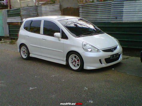 505 Katalis Header Honda Jazz Rs I Vtec honda gd3 white 07 tinggal kenangan