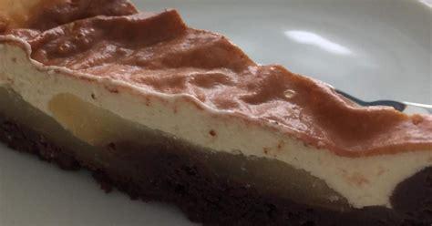Schoko Schmand Kuchen