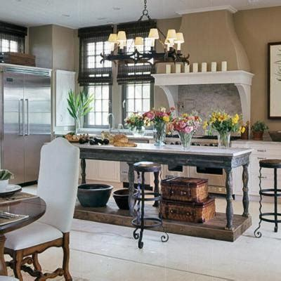 French Farmhouse Kitchen Design by Kitchens French Kitchen Modern Farmhouse Kitchen