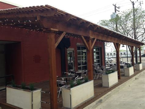 patios in dallas 9 best images about pergolas and arbors on