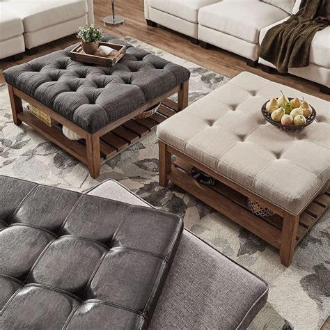 overstock ottoman coffee table best 25 storage ottoman coffee table ideas on