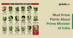 If I Were Prime Minister Of India Essay by Ssc Guide Must Points About Prime Minister Of India
