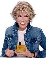 Joan Rivers Replaced By Rinna On Carpet by Joan Rivers