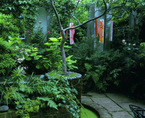 Garden Pictures Ideas the green room