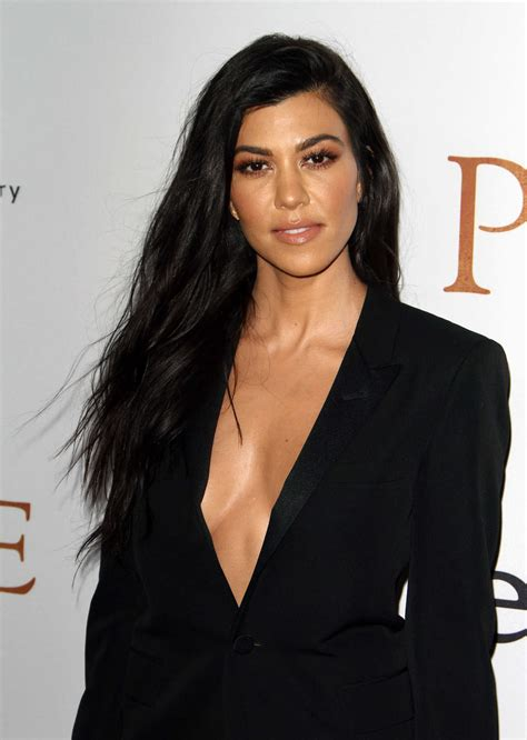 kourtney kardashian kourtney kardashian at the promise premiere in los angeles