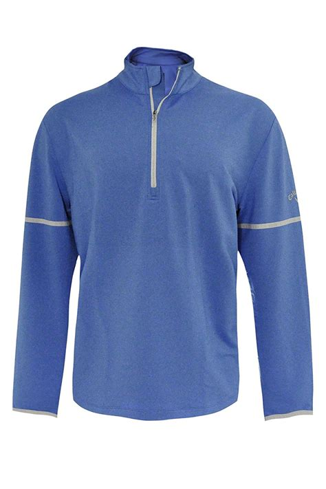 Sweater Outlast 2 new 2016 callaway golf outlast 1 4 zip mock pullover