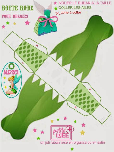 free printable tinkerbell party decorations bellas cajas de canilla o tinkerbell y sus amigas hadas