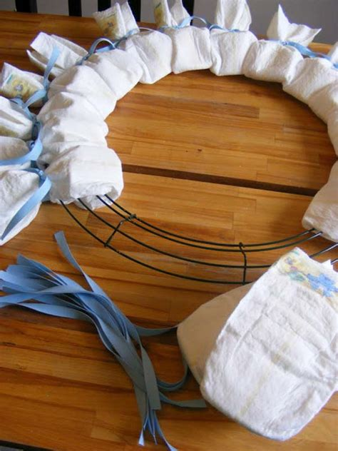 how to make baby shower decorations at home 22 cute low cost diy decorating ideas for baby shower