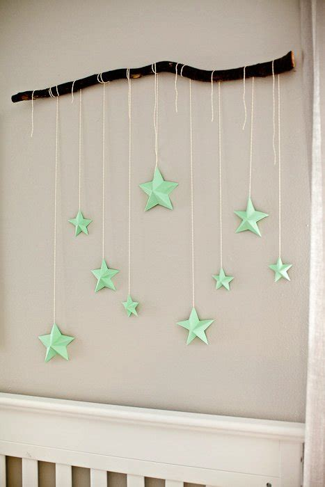 amazing diy interior design with hanging lounge in middle amazing beuaty wawll art decor with hanging star dweef