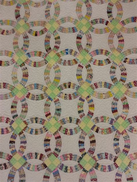 The History Of Patchwork - patchwork of history