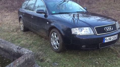 Audi A6 Offroad by Audi A6 Tdi Offroad Power Of Audi Road Drive