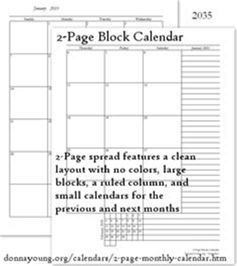 printable paper donna young free printable calendars donna young blank calendar