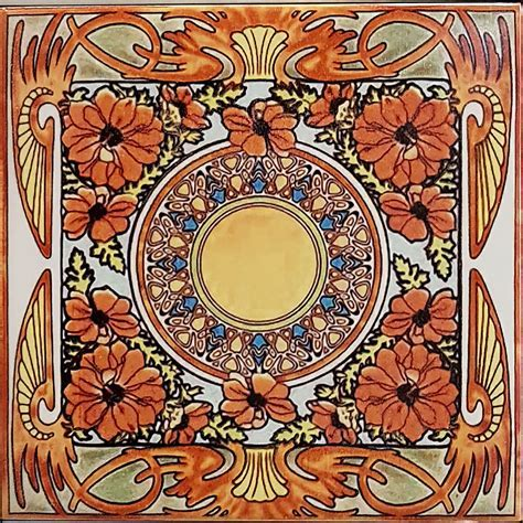 Alphonse Mucha   Armenian Ceramics