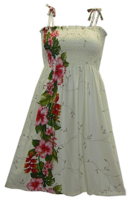Sundress Wedding Dress by White Sundress Wedding The Dress Shop