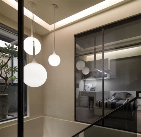 a multilevel contemporary apartment by wch studio 4 a multi level contemporary apartment interior design ideas