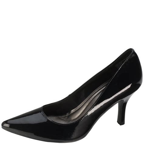 comfort plus pumps comfort plus by predictions janine women s pointy toe pump