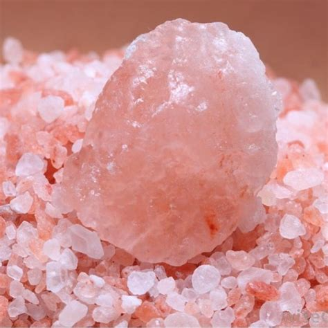 Pink Salt Detox by Monie Squared Home