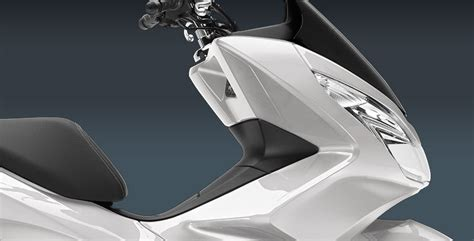 Pcx 2018 Accessories by 2018 Pcx150 Overview Honda Powersports