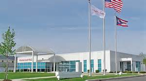 Honda Factory Ohio