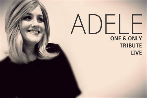 download mp3 adele one and only adele tribute 1 new lookalikes die doppelg 228 ngeragentur