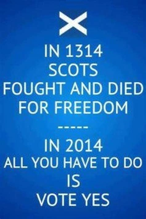 a yes vote in scotland would unleash the most dangerous vote yes scottish independence yes pinterest
