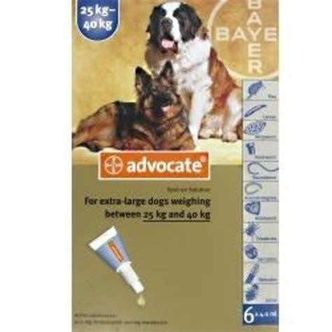 advocate xl 25 40kg prescription chemist direct