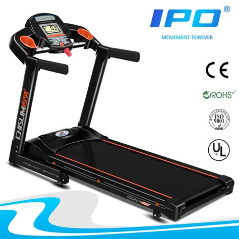 2015 autumn style new home use treadmill best sale