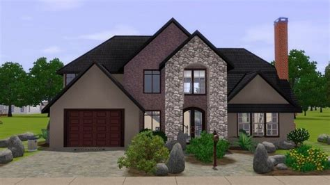 cc for home best 20 sims3 house ideas on sims 3 houses
