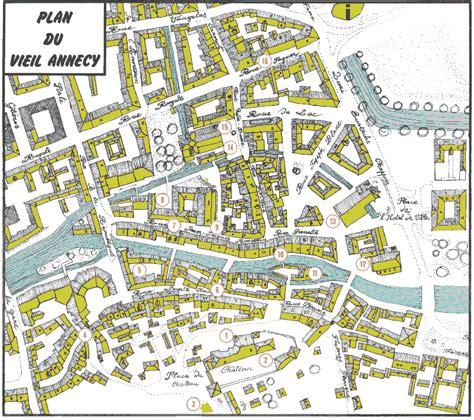 """Annecy Loc Immo: """"Visite de la vielle ville"""" A Annecy (74 alpes de haute savoie) location"""