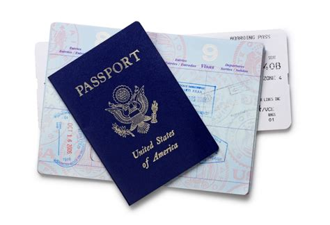picture of a passport book 5 reasons to feel about the raise in passport agency