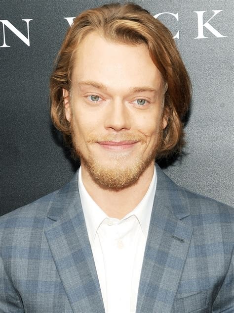 Allen Alfie by Alfie Allen Actor Tvguide