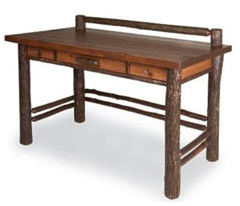 Hickory Desk by Writing Tables Desks By Hickory