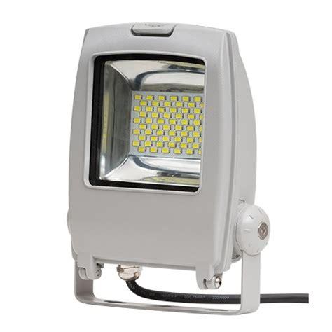Lu Industri 50w 50w led projekt 248 r 5500k ip65 smd5730 kold lys